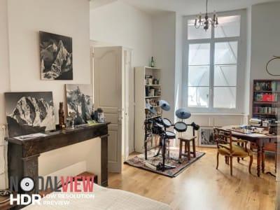 HYPER CENTRE - CAPITOLE appartement T5 - 169,26m2