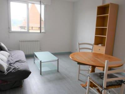 Appartement Oyonnax - 40.0 m2