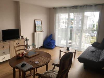 Chevigny St Sauveur - 2 pièce(s) - 42 m2 - 2ème étage