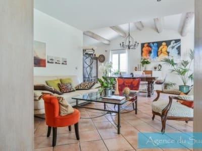 La Bouilladisse - 4 pièce(s) - 140 m2