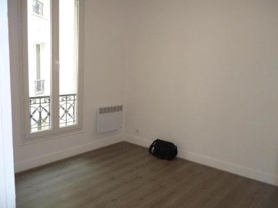 Appartement Paris - 1 pièce(s) - 15.09 m2