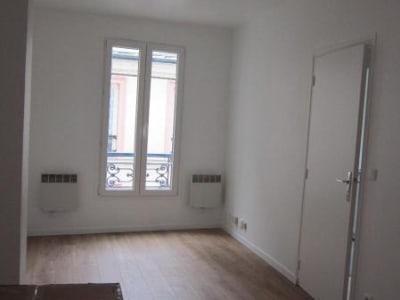 Appartement Paris - 1 pièce(s) - 24.74 m2