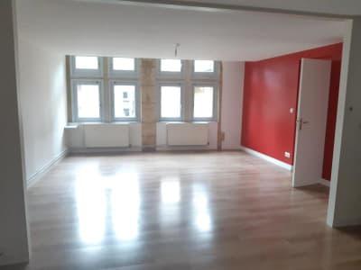 Appartement Villefranche Sur Saone - 5 pièce(s) - 112.47 m2
