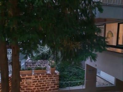 Paris 11 - 3 pièce(s) - 63.25 m2 - 1er étage
