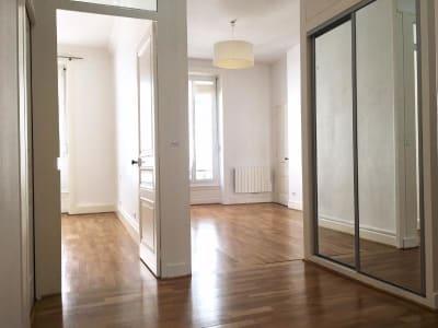 Appartement Lyon 03 - 4 pièce(s) - 81.36 m2