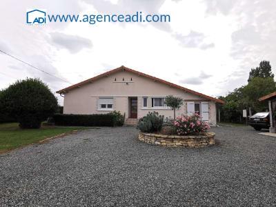 Maison Lezay 4 pièce(s) 90.3 m2