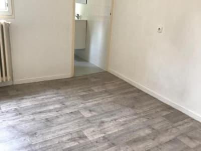 Appartement Aix En Provence - 2 pièce(s) - 35.0 m2