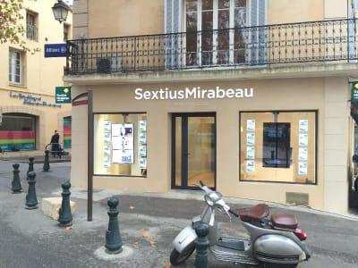 Appartement Aix En Provence - 2 pièce(s) - 53.55 m2