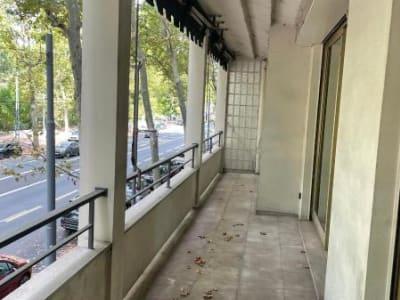 Appartement Lyon - 4 pièce(s) - 115.8 m2
