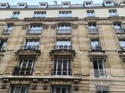 Neuilly Sur Seine - 3 pièce(s) - 43 m2