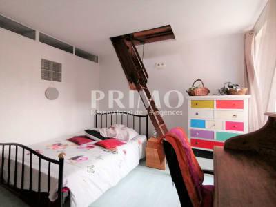 Maison de ville de 41 m² avec cour privative de 7 m²