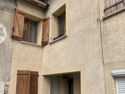 Claye Souilly - 2 pièce(s) - 61.09 m2