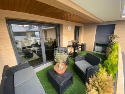Appartement 2 pièces - Villecresnes - 43 m2