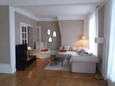 Appartement avec 3 chambres situé dans le centre de Aumale