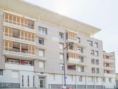 Grenoble - 3 pièce(s) - 62.94 m2 - 1er étage