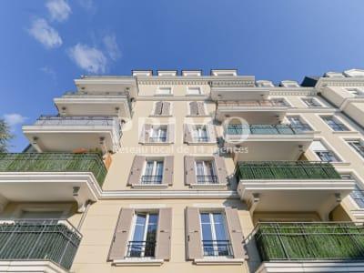 Appartement Le Plessis Robinson 1 pièce(s) 29.65 m2