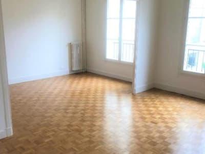 Appartement Paris - 4 pièce(s) - 87.0 m2
