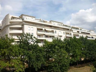 Appartement récent Villeurbanne - 4 pièce(s) - 79.78 m2