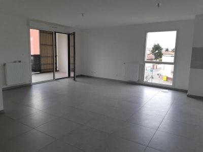 Appartement Villeurbanne - 3 pièce(s) - 69.29 m2