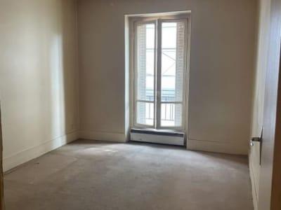 Paris 13 - 2 pièce(s) - 31.22 m2 - Rez de chaussée