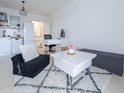 Appartement Noisy Le Grand 2 pièce(s) 40 m2