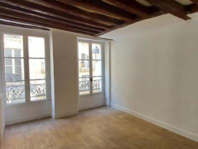 Appartement Paris - 1 pièce(s) - 35.0 m2