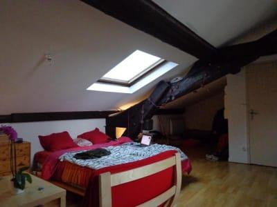 Appartement Lyon - 1 pièce(s) - 18.23 m2