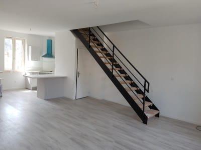 Tarare - 3 pièce(s) - 72 m2 - 2ème étage