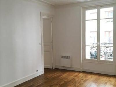 Appartement Paris - 2 pièce(s) - 43.48 m2