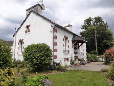 Maison Spezet 5 pièce(s) 96.37 m2