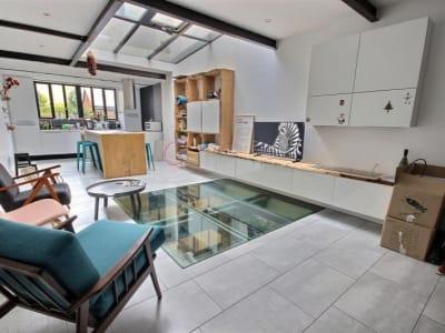 Montreuil - 5 pièce(s) - 120 m2