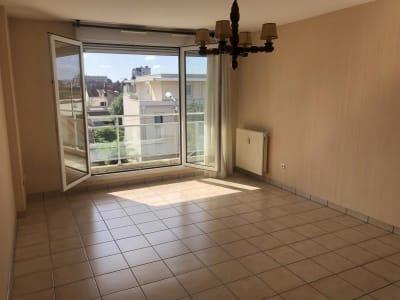 Dijon - 2 pièce(s) - 46 m2 - 3ème étage