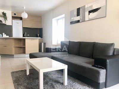 SOLERS : appartement 3 pièces à louer