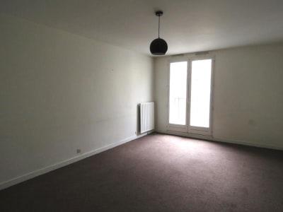 Appartement Bordeaux - 2 pièce(s) - 49.54 m2