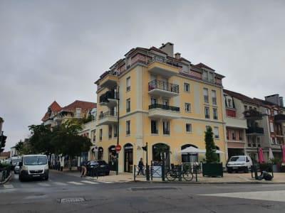 Appartement Sannois 2 pièce(s) 47.77 m2