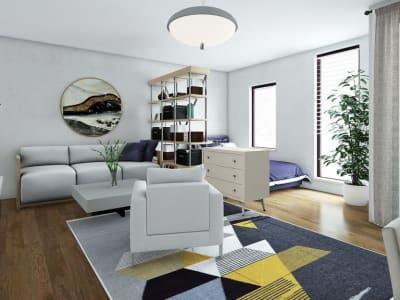Vente appartement Rillieux-la-Pape