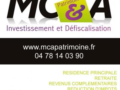 Vente appartement Saint-Laurent-de-Mure (69720)