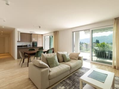Vente appartement Chaponost (69630)