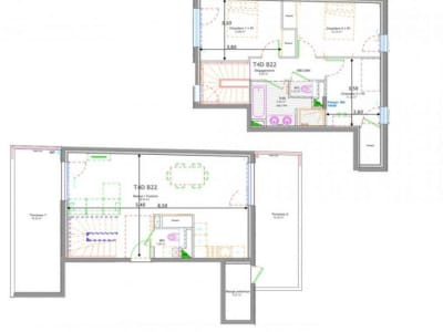Vente appartement Vénissieux (69200)