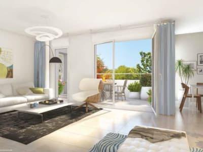 Vente appartement Rillieux-la-Pape (69140)