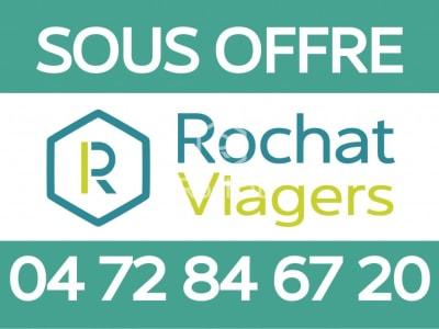 Jassans Riottier - 3 pièce(s) - 69 m2