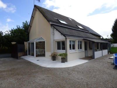 Vente maison / villa CESNY BOIS HALBOUT