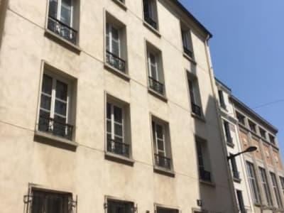 Vincennes - 1 pièce(s) - 34.17 m2