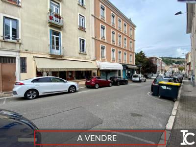 Local commercial Voiron 50 m2