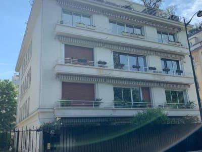 T2 PARIS 16 - 2 pièce(s) - 60 m2