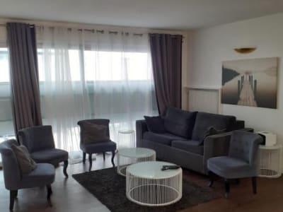 Appartement Paris - 3 pièce(s) - 79.59 m2