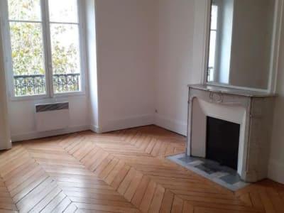 Appartement Neuilly Sur Seine - 3 pièce(s) - 53.24 m2