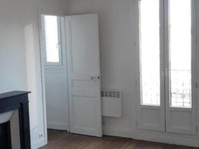 Appartement Paris - 3 pièce(s) - 54.55 m2