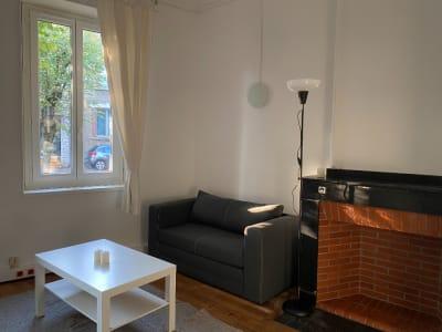 STUDIO LABRUGUIERE - 1 pièce(s) - 25 m2