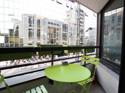 Appartement Levallois 5 pièce(s) 104 m2